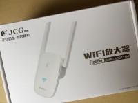 为你的WIFI提速只需要他 捷稀AC2411中继器体验