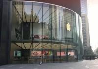 这届果粉不行啊 iPhone 8开售当天直营店没人排队