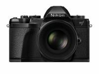 尼康微单相机可能会有全画幅与APS-C画幅两个版本