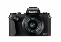 佳能发布新一代数码相机PowerShot G1 X Mark III