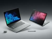 显卡升级到1060了!微软正式发布Surface Book2