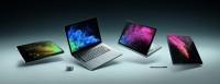 你可能不知道,微软昨晚发布的Surface Book2有这么几个第一
