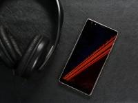 无边框全面屏拍照旗舰 努比亚Z17S双十二零点准时开售
