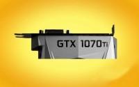 GTX 1070Ti跑分曝光!力压AMD Vega 56 显卡