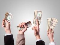 互联网时代的全国城市平均月薪!哪有这么高啊?