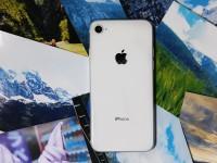 苹果无奈砍掉iPhone 8超过一半订单 只因为卖的实在太差