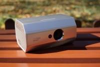 最小1080P智能投影 微鲸M1体验评测
