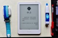 这次针对深度阅读用户 掌阅iReader发布了一款6.8英寸电子书
