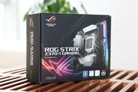 Z370的ITX典范!ROG STRIX Z370-I GAMING主板评测