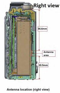 是X-T2s还是X-A5?富士最新款微单设计图曝光