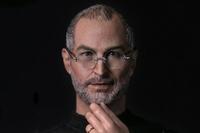 苹果官方授权乔布斯个人手办 信仰爆表必须供起来