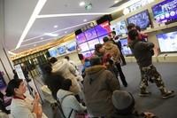 """""""中国好电视""""线下巡展活动完美收官 誉满京城"""