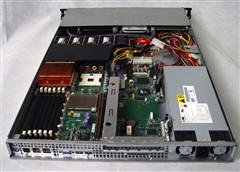 5999元强氧双路XEON服务器详细测试!