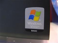 敢卖4599元?最便宜的Vista电脑上市