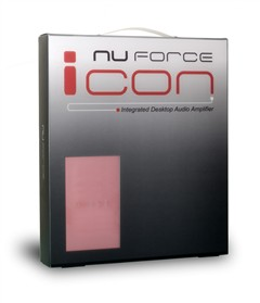 超值ICON巴掌大的多功能桌面功放