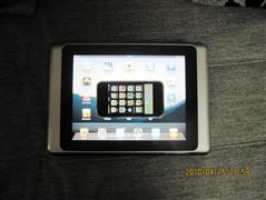MM自拍+试用 苹果iPad华硕EeePC大PK!