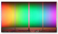Intel SSD将用25nm工艺 领先对手一年