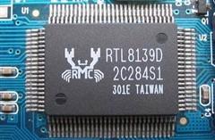 常见主板板载芯片功能介绍及驱动下载