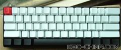 最强40%终诞生!KBC机械键盘年前上市