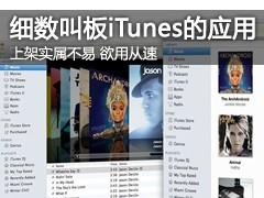 挑战App Store底线 武装iPhone成高手