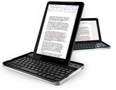 罗技为三星Gaxaly Tab出一款外置键盘