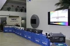 专访NEC:发力工程机 欲称雄高端市场