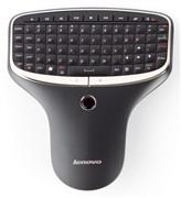 联想最新神作!N5902蓝牙键盘遥控器