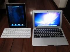 借助iPad!苹果成为全球第二大PC厂商