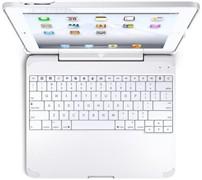 将iPad2打造成笔记本!ClamCase键盘