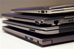 Intel苹果对抗升级!Ultrabook获补贴