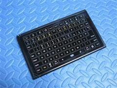 蓝牙设计 翰骏科技推触控一体化键鼠
