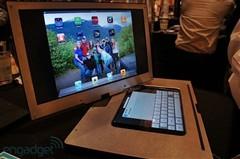 CES2012第2日:DIY配件&数码周边爆发