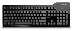 为MAC设计 Das Keyboard新品机械键盘