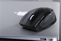 智能经典鼠标 A53G商务精英们的首选