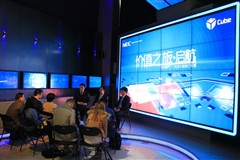 访NEC:能为全行业提供显示器解决方案