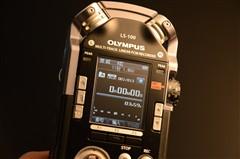 奥林巴斯录音笔LS100评测