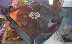 炎热酷暑佑泽冷标600电源热销仅260元