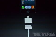 见证奇迹!苹果iPhone5发布会全程实录