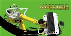 颠覆行业的技术 富勒FAPP自动机器人