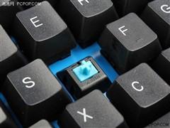 由浅入深了解机械键盘:各种轴的区别