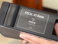 释放浪漫情怀 FOCAL XS Book试听报告