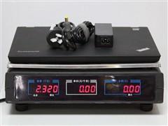系列/T430u的电源适配器没有采用X1 Carbon那样的方形...