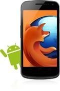 安卓版Firefox 17发布 支持ARMv6架构