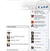 Facebook Messenger for Firefox上线