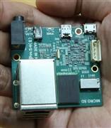 Hardkernel推全球尺寸最小四核ARM PC