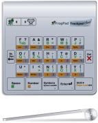 新创意 让你一只手就可操作鼠标/键盘