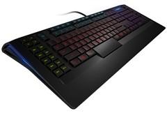 可编程背光 赛睿新游戏键盘Apex亮相