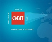 OCZ在CeBIT展下一代企业存储解决方案