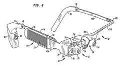 谷歌发谷歌眼镜技术细节:可续航一天