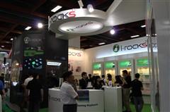I-ROCKS防水版游戏键盘K10 Plus亮相
